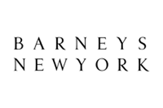 BARNEYS NEW YORK - CASTING BY DAMIAN BAO