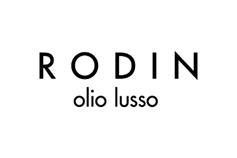 RODIN OLIO LUSSO - CASTING BY DAMIAN BAO