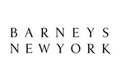 BARNEYS NEW YORK - CASTING BY DAMIAN BAO