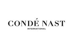 CONDE NAST INTERNATIONAL - CASTING BY DAMIAN BAO