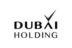 DUBAI HOLDING - CASTING BY DAMIAN BAO